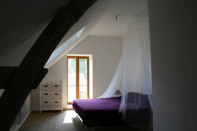 Chambre Millet